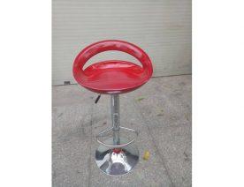 Thanh lý ghế bar đỏ